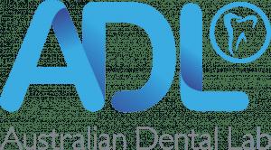The old ADL (Australian dental Lab) logo