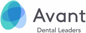 The new Avant Dental Leaders logo