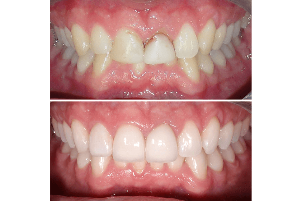 How to become a cosmetic dentist image